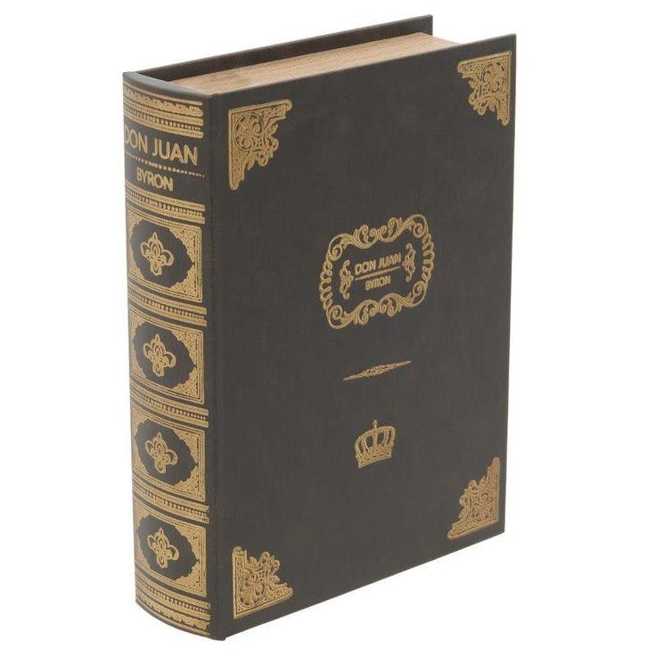Box Book - inart