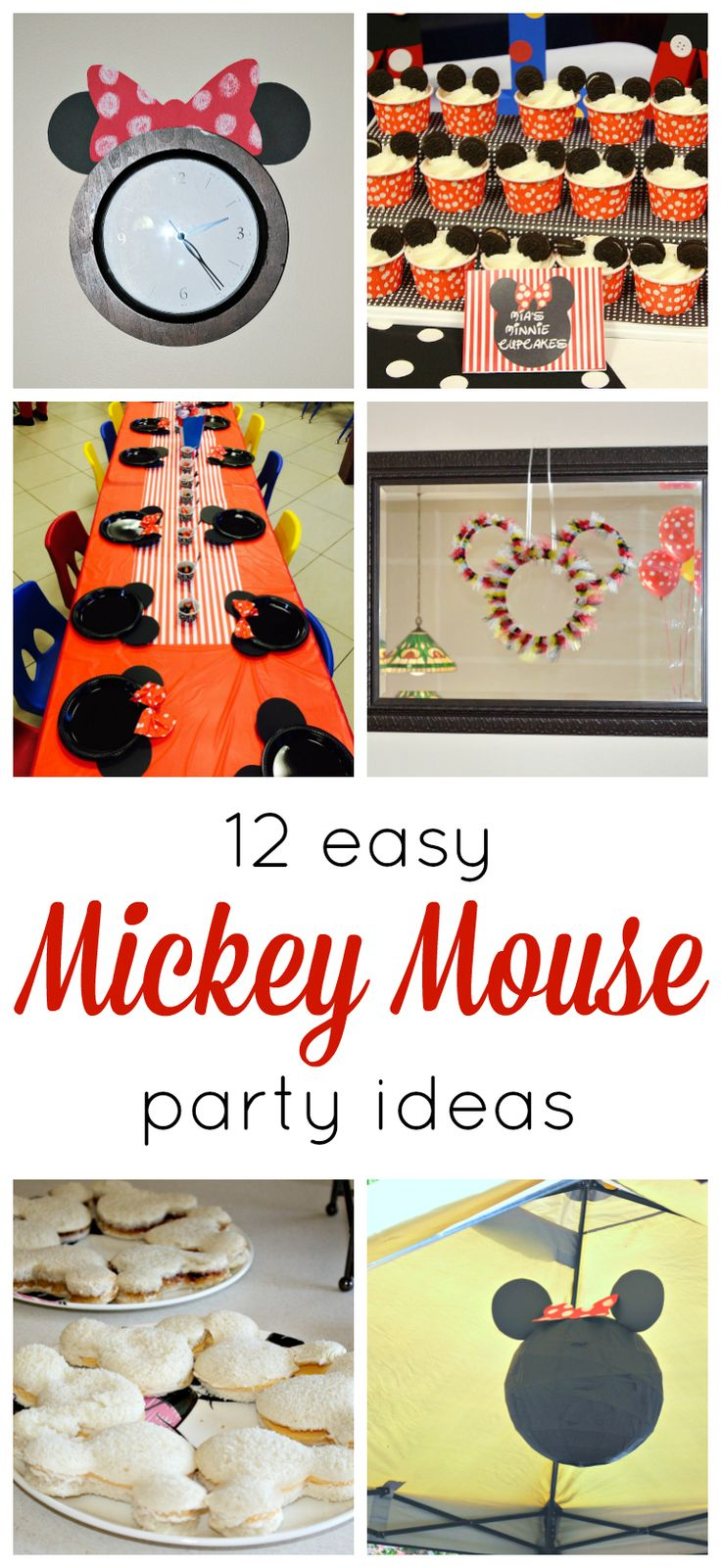 best jaxonus mickey party images on pinterest mickey party