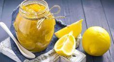 Limon Reçeli Tarifi | Yemek Tarifleri