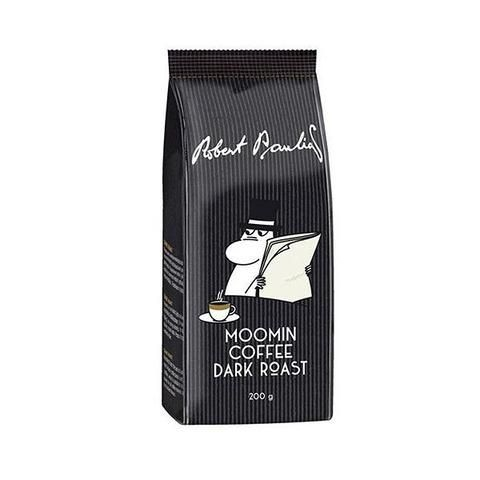 Moomin Coffee Dark Roast by Robert Paulig