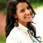 Priya Anand teams up with Gautham Karthik