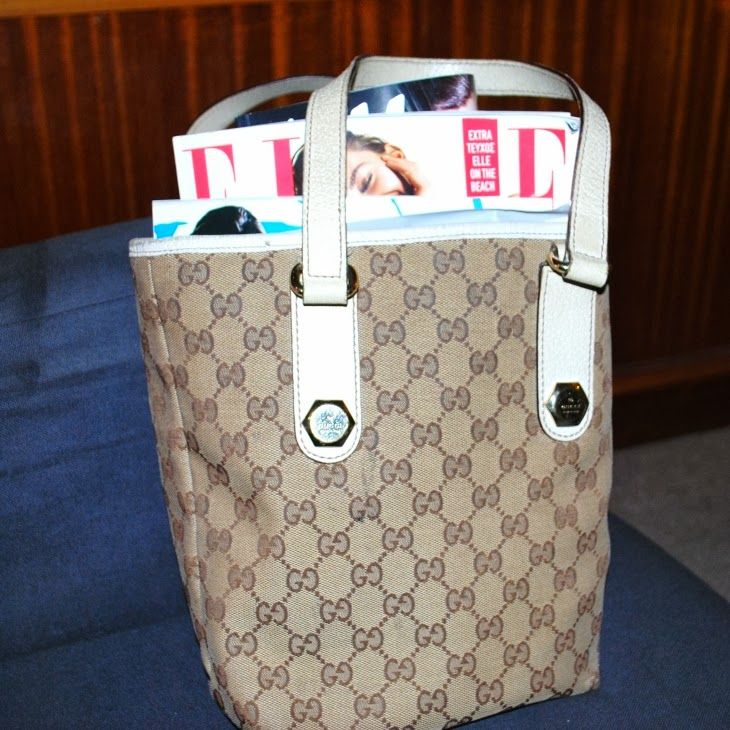 LIFE IN STYLE: Super Giveaway ! Win a Gucci bag !