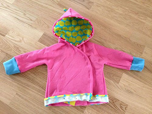 + ideas about Baby Jacke on Pinterest  Baby strickjacke, Baby baby ...