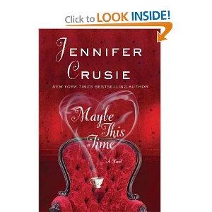 Jennifer Crusie  - fun books