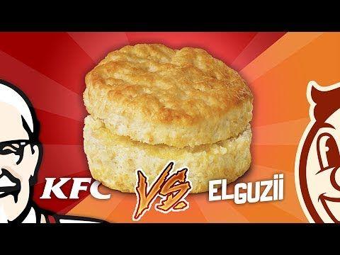 KFC Biscuits | EL GUZII | #CocinaLab