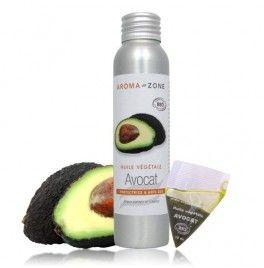 Ulei de Avocado Bio Extravirgin 100 ml