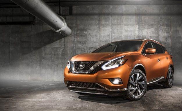 #Nissan #Murano #Hybrid #hybridcars
