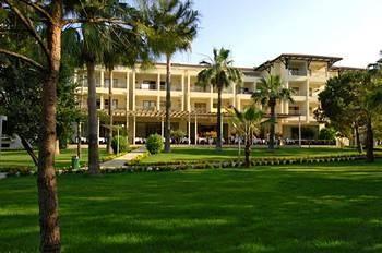 Wonderful hotel - Review of Barut Andiz, Side - TripAdvisor