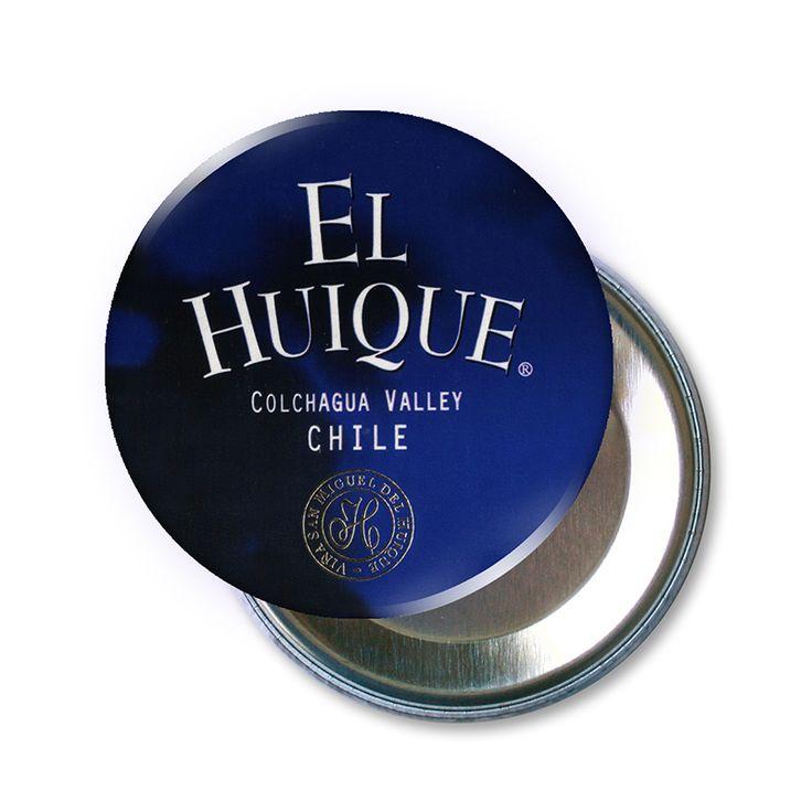 Chapita El Huique