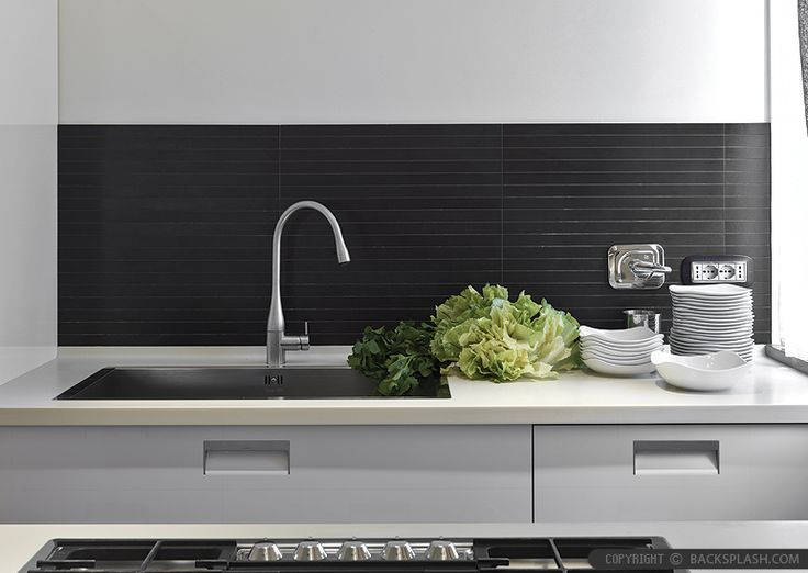 Gallery For Modern Kitchen Backsplash Ideas From Modern