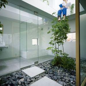 花園屋-帶入空間生機和植物生命力