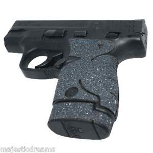 custom smith and wesson shield | ... TALON Grips for Smith  Wesson MP Shield 9mm and .40 Rubber Texture