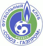 1988, FC SOYUZ-Gazprom Izhevsk (Russia) #FCSOYUZGazpromIzhevsk #Rusia #Russia (L19941)