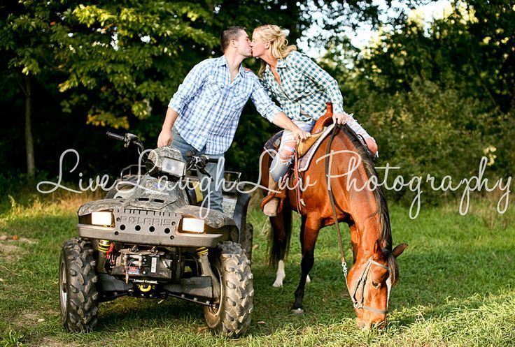 Couples engagement Summer Session. ©LiveLaughLuv Photography www.livelaughluvp…. engagement, farm, country, horses, fields, fences.