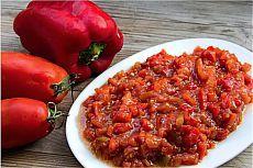 "Тунисский салат ""Мешуя"""