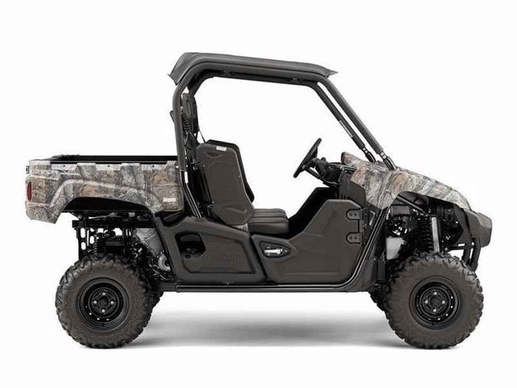 New 2017 Yamaha Viking EPS ATVs For Sale in New York. REAL WORLD CAPABLE, DURABLE, TOUGH!Class-leading off-road capability and durability now comes with a quieter, smoother cabin in the ultra-tough Viking EPS.Features may include:Torquey 700-Class EngineThe Viking EPS is ready to conquer whatever comes its way with a powerful 686cc, liquid-cooled, fuel injected, SOHC power plant. This engine produces strong low-end acceleration and pulls hard through the rpm range to deliver excellent power…