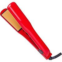 Chi - Ultra CHI Red 1-1/2 Inch Flat Iron in  #ultabeauty