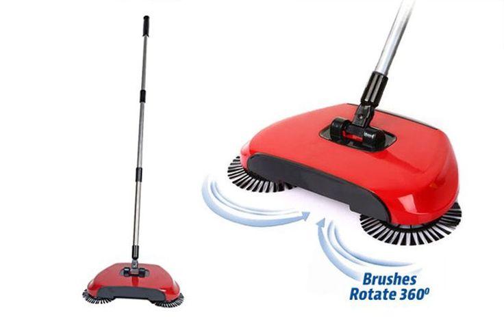 Sweep Drag Automata Seprű - Elképesztő újítás a hagyományos seprűkhöz képest! - Mindent OLCSÓN