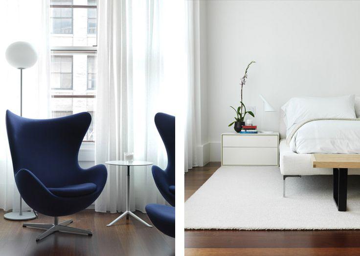 Tribeca Loft Apartment | Nexus Designs   Est Magazine