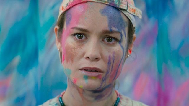 Trailer for Brie Larsons Netflix movie Unicorn Store teases a Captain Marvel reunion #Gaming #News #Entertainment