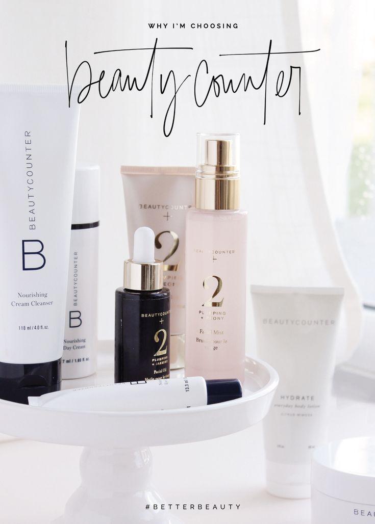Why I Believe In Beautycounter My Story Beauty Skin