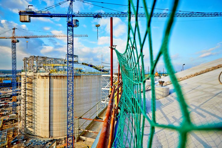 Świnoujście ma coraz więcej korzyści z terminalu LNG | Świnoujście w sieci