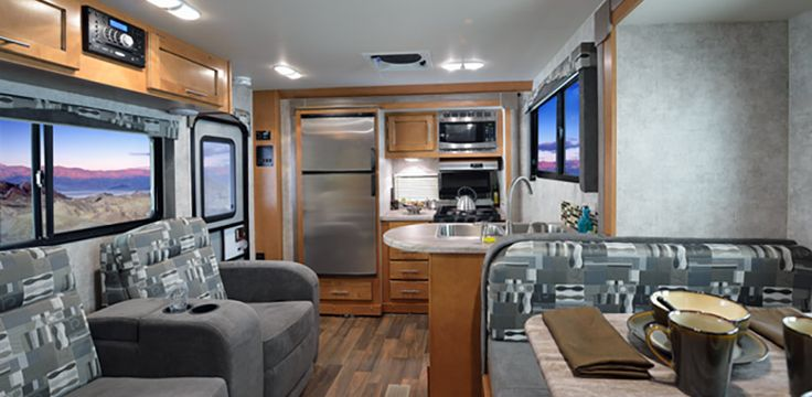 Premium Truck Campers that are attractive and durable, inside and out. Adventurer Truck Campers - Pickup Campers, Slide in Camper, Cabover Camper