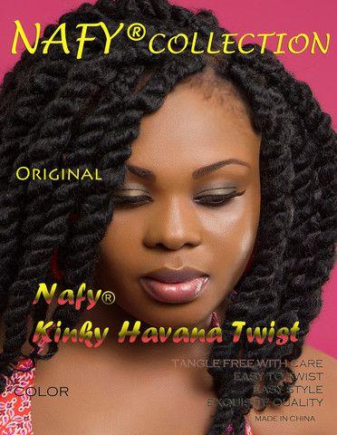Big Havana Twist   bomb twist hair $ 10 95 b a nafy collection natural nubian twist ...