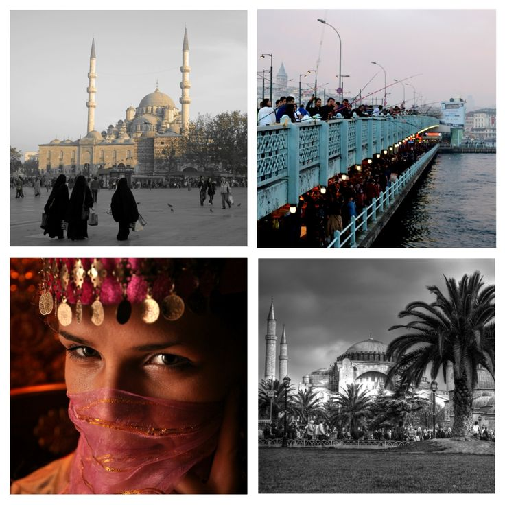 Janys in ...: Fast & Easy Tips for Travel Photography // Choosing your best photos