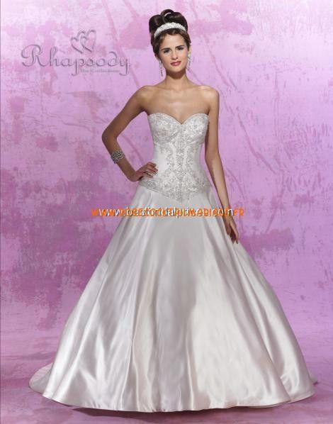 Symphony Rhapsody Robe de Mariée  - Style R6816
