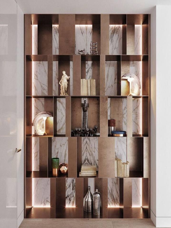 Display And Storage Cabinets