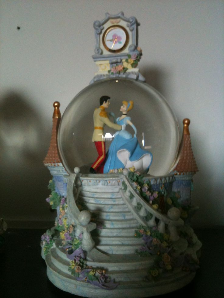 17 best images about my disney snow globe collection on pinterest