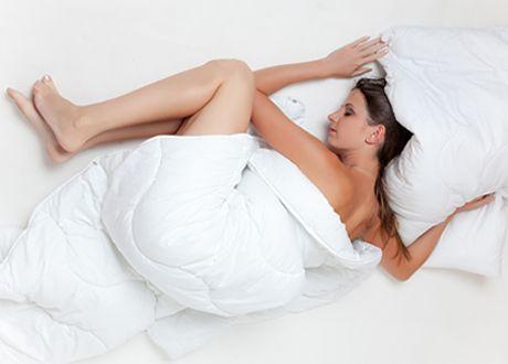 3 örter mot sömnbesvär