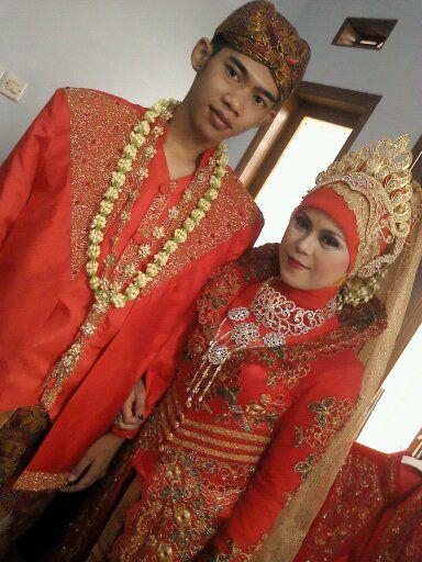 New Orchid Wedding Jl. Cikutra no. 210 Bandung #Bandung #wedding #traditional