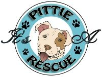 It's a Pittie Rescue! - South suburbs of Chicago.  Check out adoptable dogs as well as dogs to foster! :)