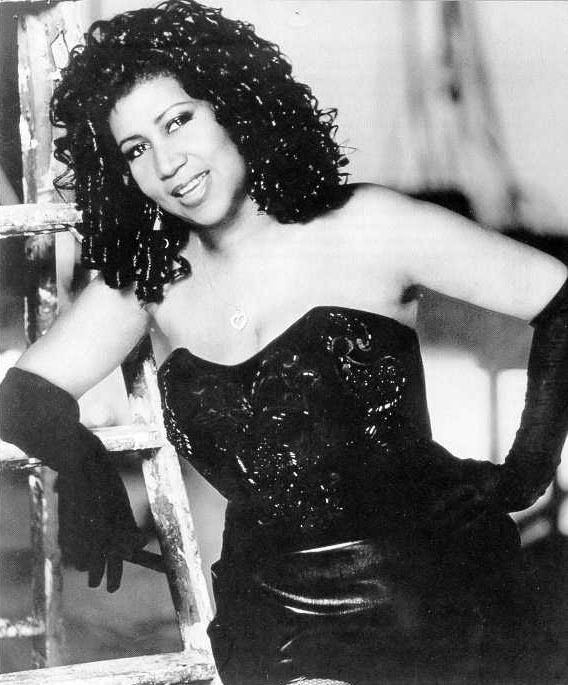 Aretha Franklin b. March 25, 1942 in Memphis, moved to Detroit at age 4. Known as The Queen of Soul, she sings R&B, Jazz, Soul, Rock and Gospel. She began her professional career at age 14, has won 20 Grammys &has sold 75 million albums. She was the first female inducted into the Rock and Roll Hall of Fame in 1987, received a medal at the Kennedy Center Honors in 1994, received the Presidential Medal of Freedom in 2005 and is listed #1 on Rolling Stone's Greatest Singers of All Time.