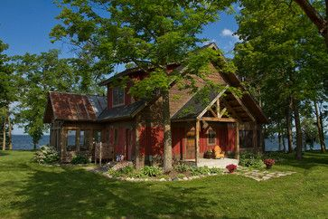 81 best l a k e h o u s e images on pinterest for Lake champlain cabins and cottages