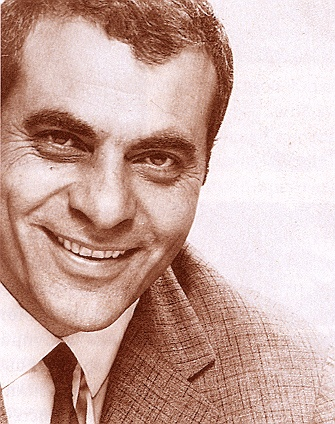 Stelios Kazantzidis - probably the greatest popular singer to come out of Greece (and Pontos before that!) He is considered a LEGEND.