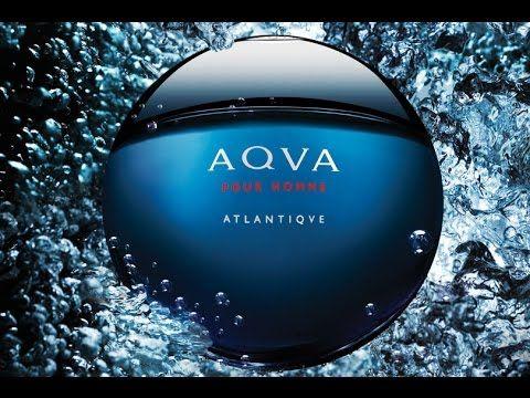 Bulgari Aqua Atlantique Pour Homme - Nueva fragancia 2017