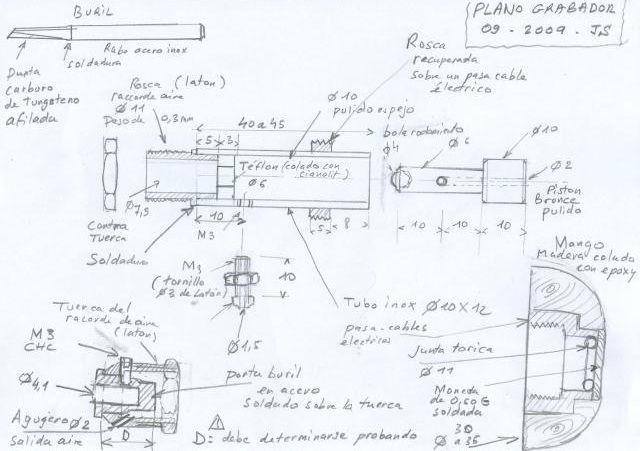 All About Gravers   Art Jewelry Magazine - Bulini per incisione, PDF gratuito - Поиск в Google