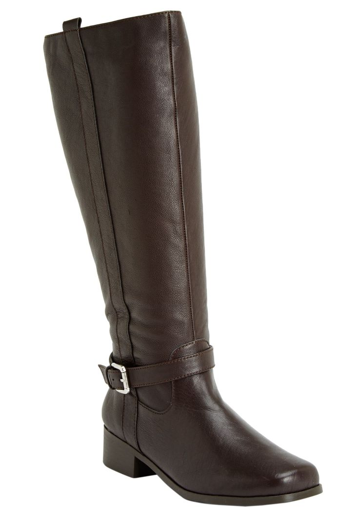 78 best images about Wide Calf Boots on Pinterest | High boots ...