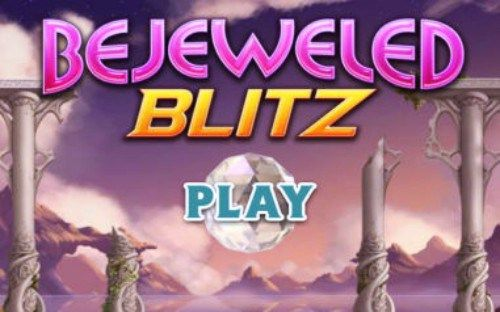 Game Penguras Baterai Smartphone Android - Bejeweled Blitz