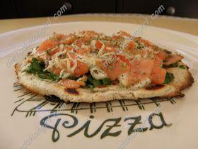 Hola amig@s dukanian@s, en esta oportunidad les traigo una receta de masa para pizza muy buena!, ya había probado hacer la masa de pizza de ...