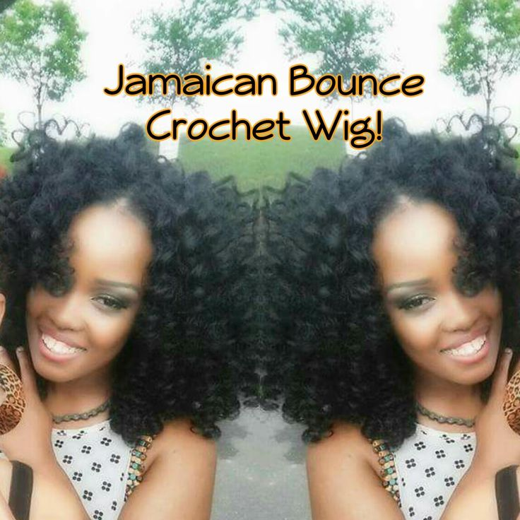 Latest Jamaican Hair Style: Can't Wait To Try This On Myself! Beautiful Jamaican