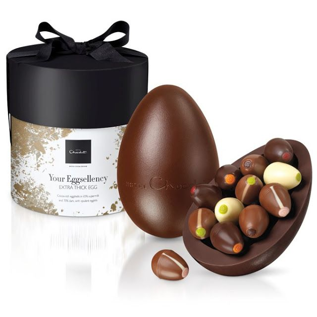 5 Easter Packaging You Shouldn't Miss on Packaging of the World - Creative Package Design Gallery