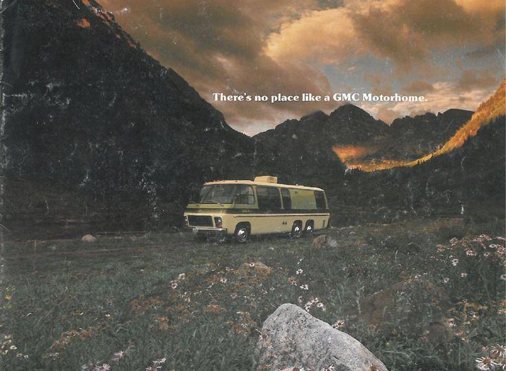 81 Best Gmc Motorhome Images On Pinterest Gmc