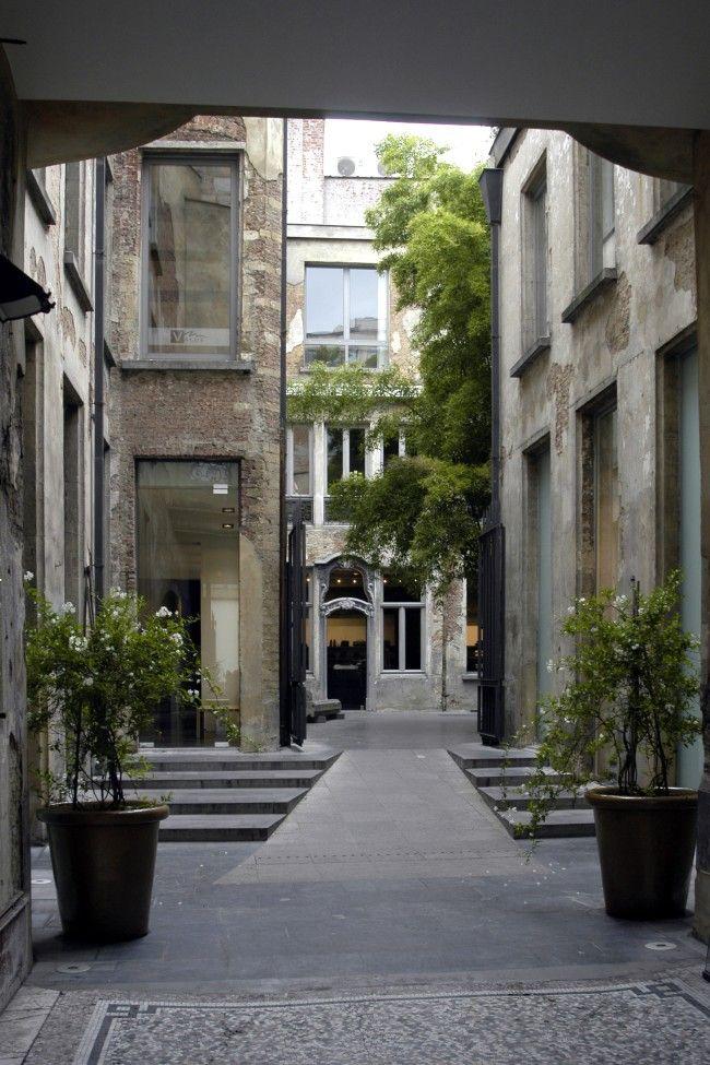 19 winkeltips in Antwerpen - KnackWeekend.be