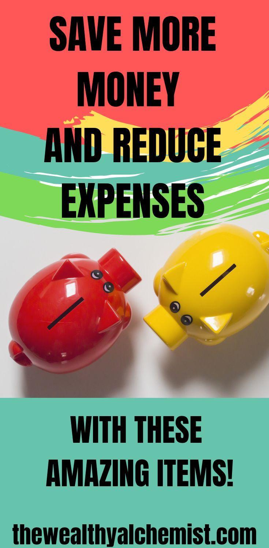 Möchten Sie Geld sparen und Ihre Ausgaben senken? Dann ist dieser Artikel für …   – Blogging Tools and Tips