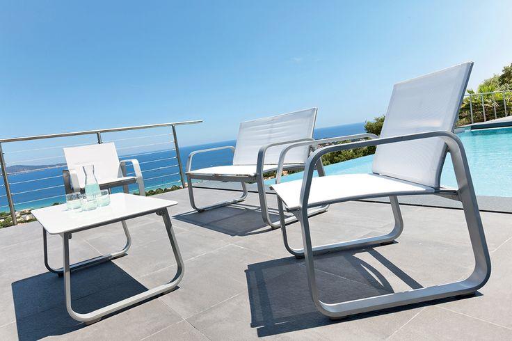 57 best Hespéride - Mobiliário de exterior images on Pinterest ...