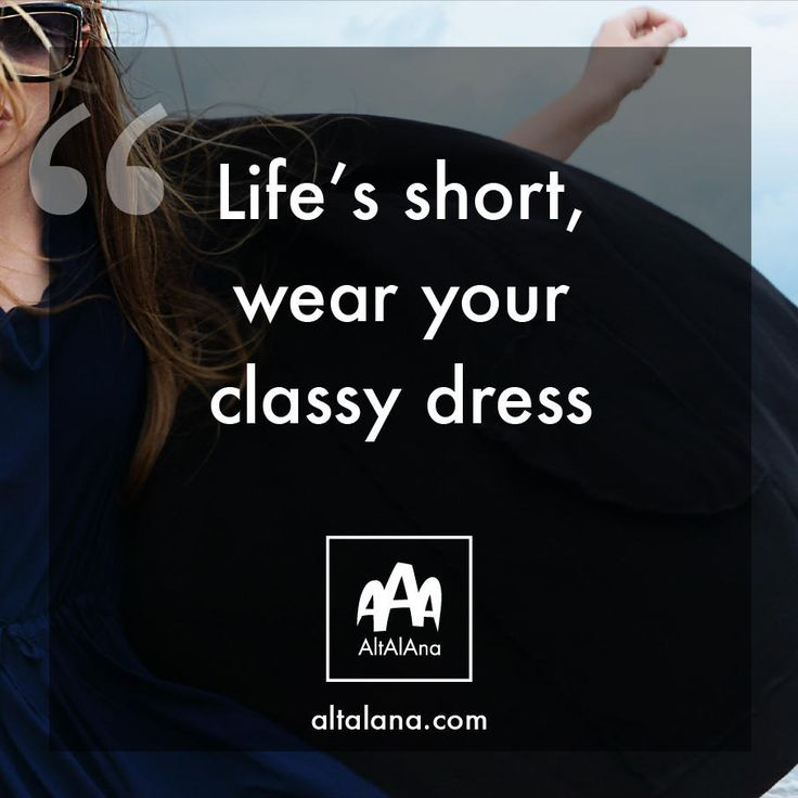 classy dress. altalana.com #madeinitaly